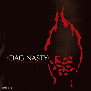 Dag Nasty - Cold Heart/Wanting Nothing 7