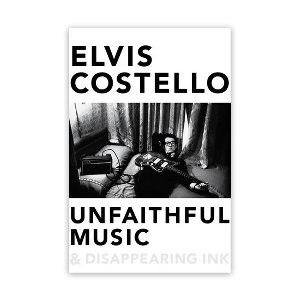 Unfaithful CD