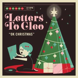 [PRE-ORDER] OK Christmas Vinyl EP
