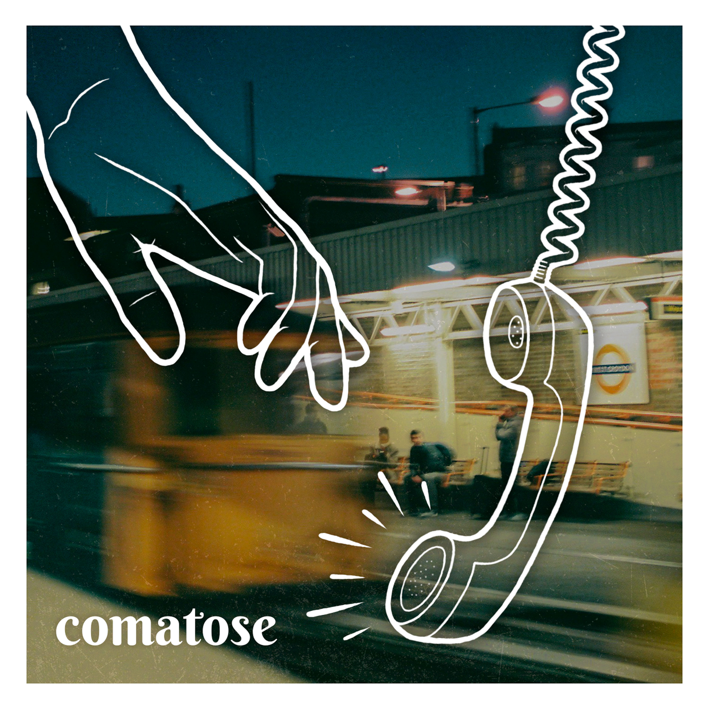 Comatose - Digital Download