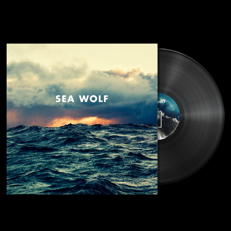 Sea Wolf - Old World Romance - Black LP