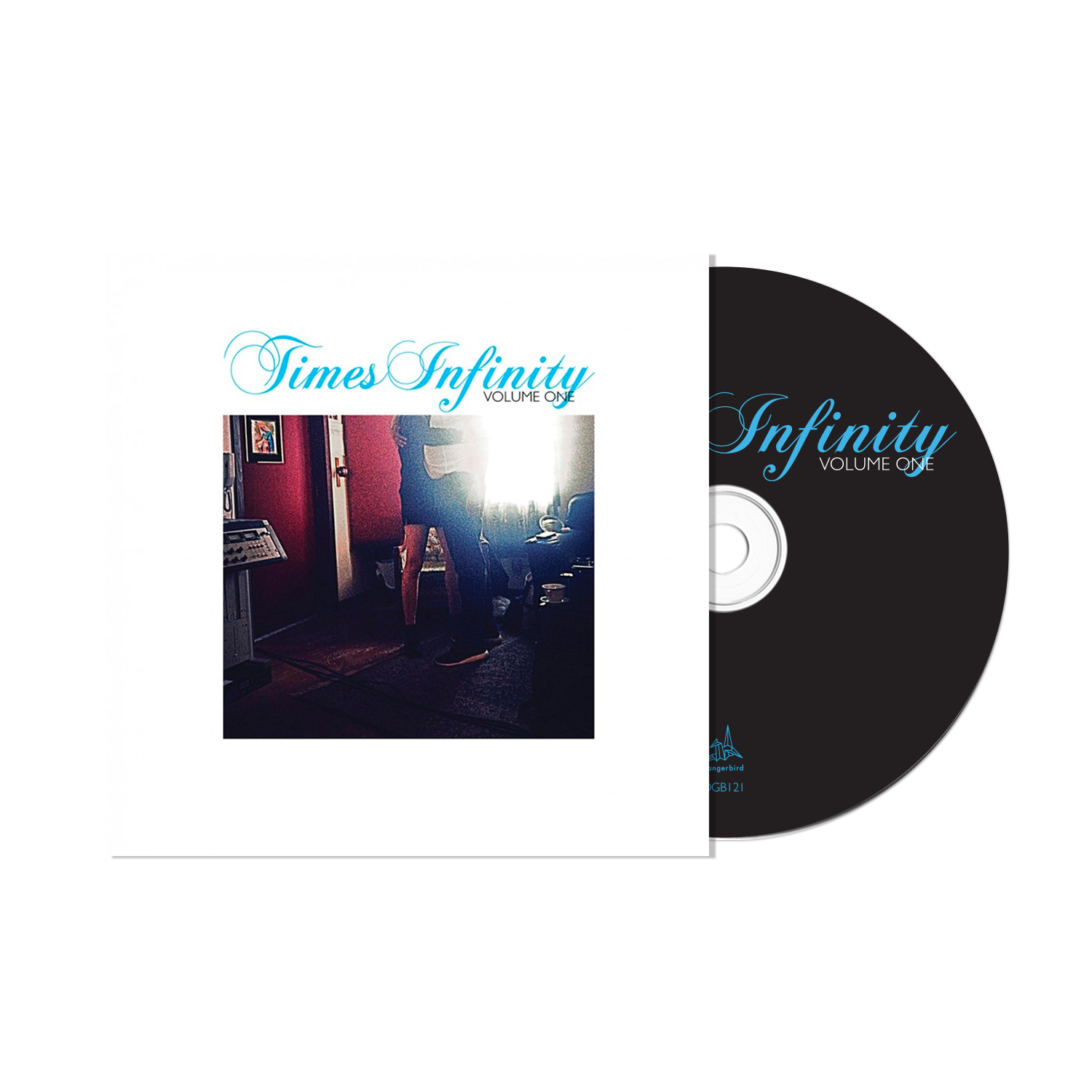 The Dears - Times Infinity Volume One - CD
