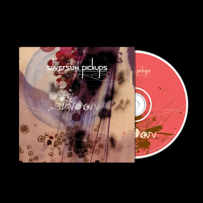 Silversun Pickups - Swoon - CD