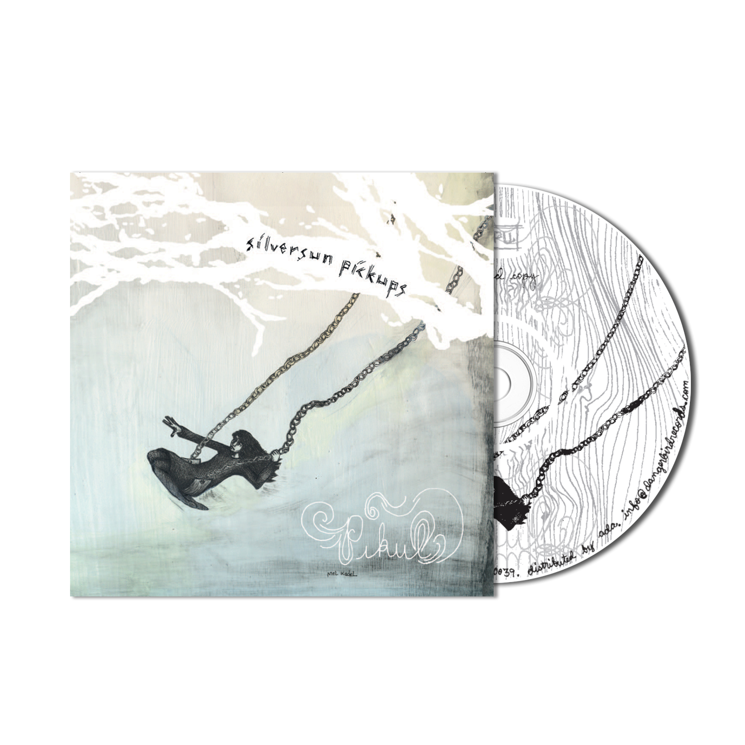 Silversun Pickups - Pikul - CD