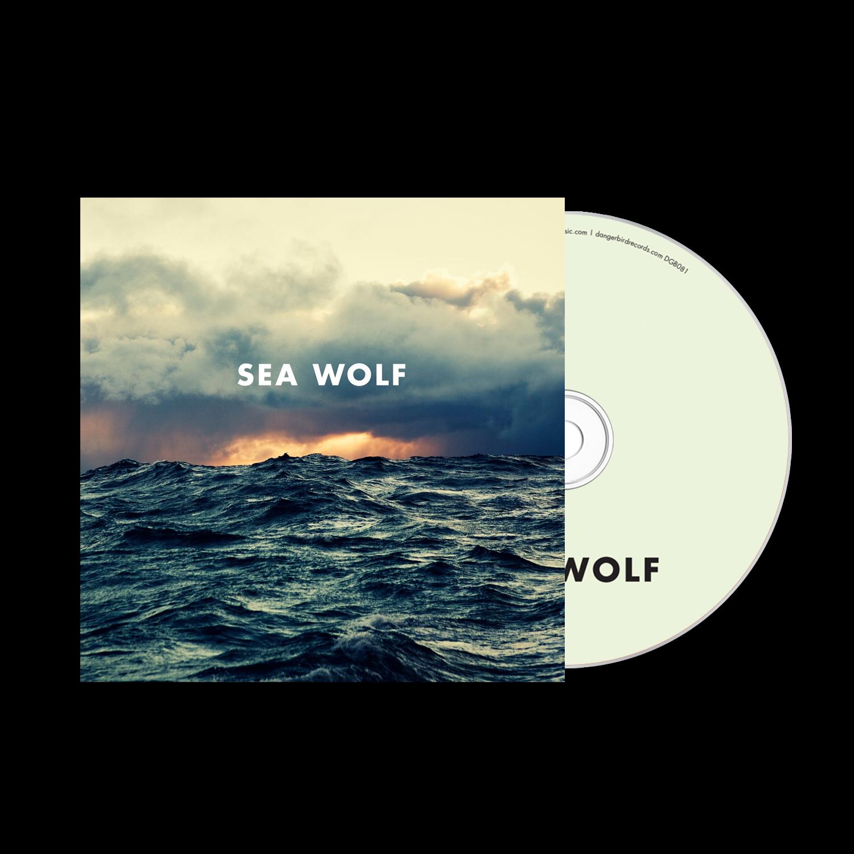 Sea Wolf - Old World Romance - CD