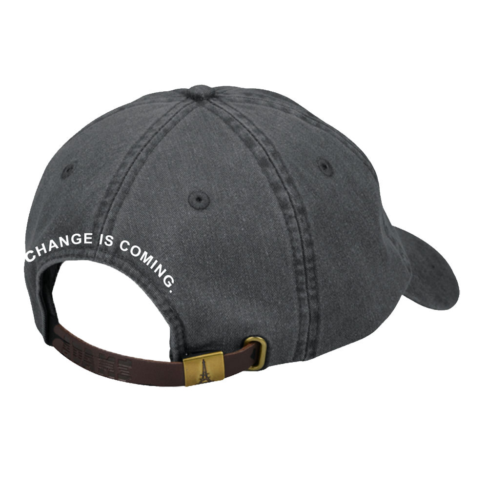 Change Is Coming Hat