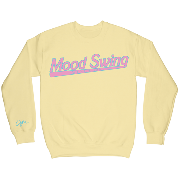Mood Swing Crewneck