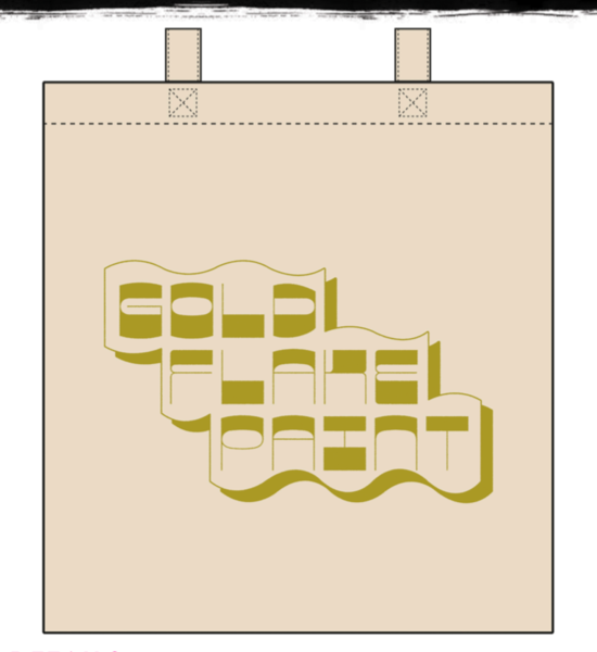 *NEW* GFP Tote Bag