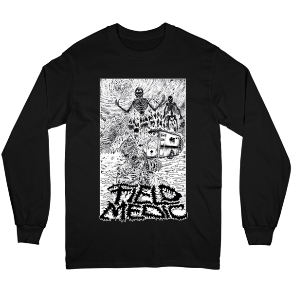 brutal long sleeve