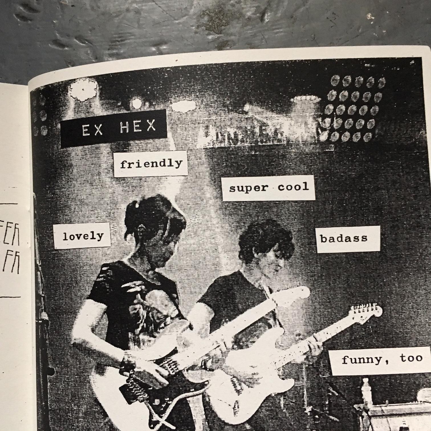 Vinyldyke #1 & #2