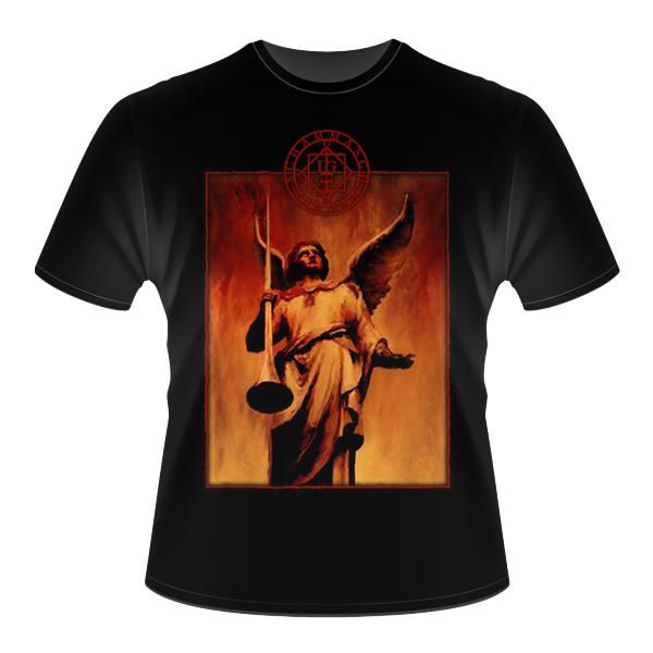 Hearts of No Light T-Shirt