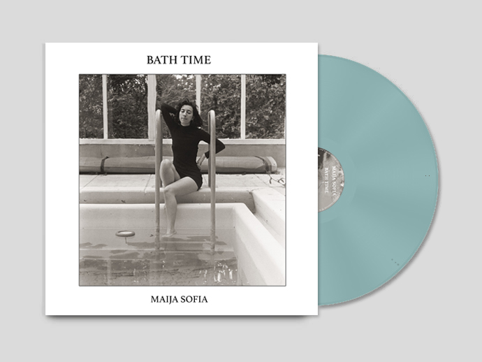 Maija Sofia - Bath Time LP/ CD / DL