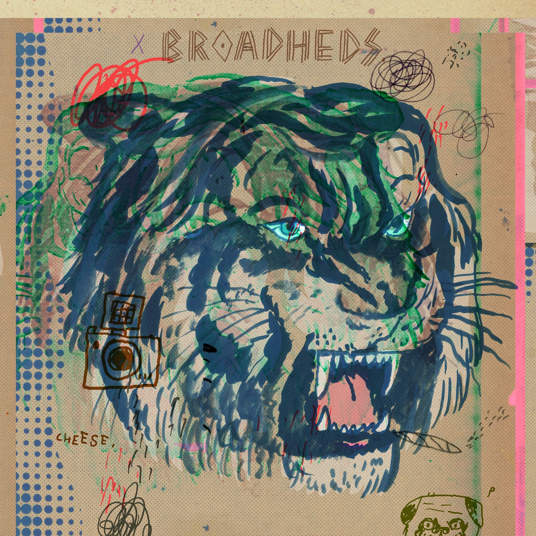 Broadheds - Broadheds - Digital