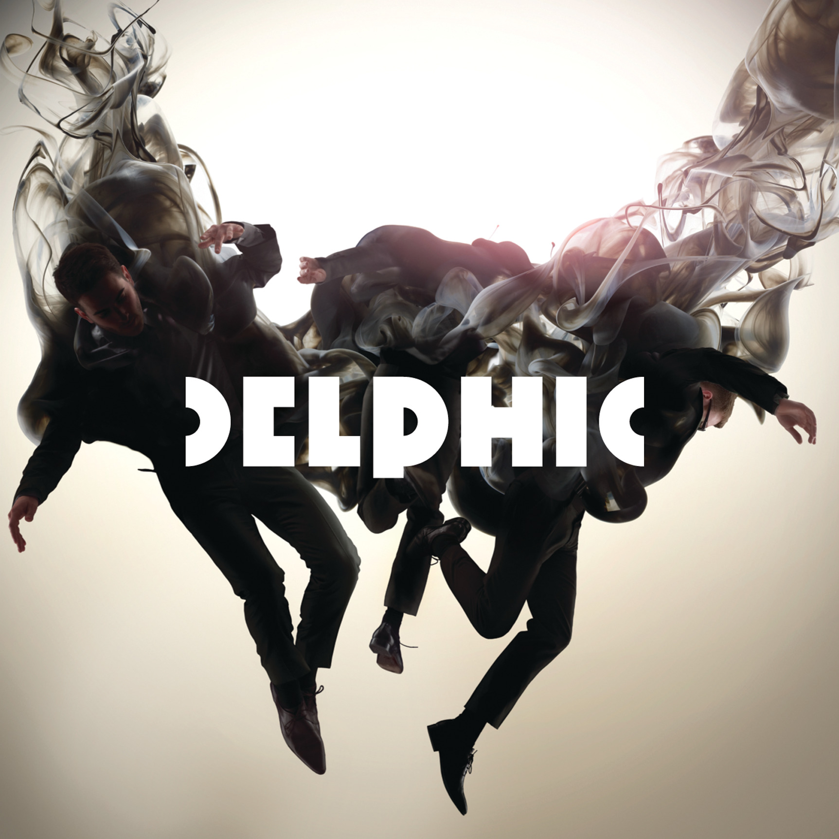 Delphic - Acolyte - Digital