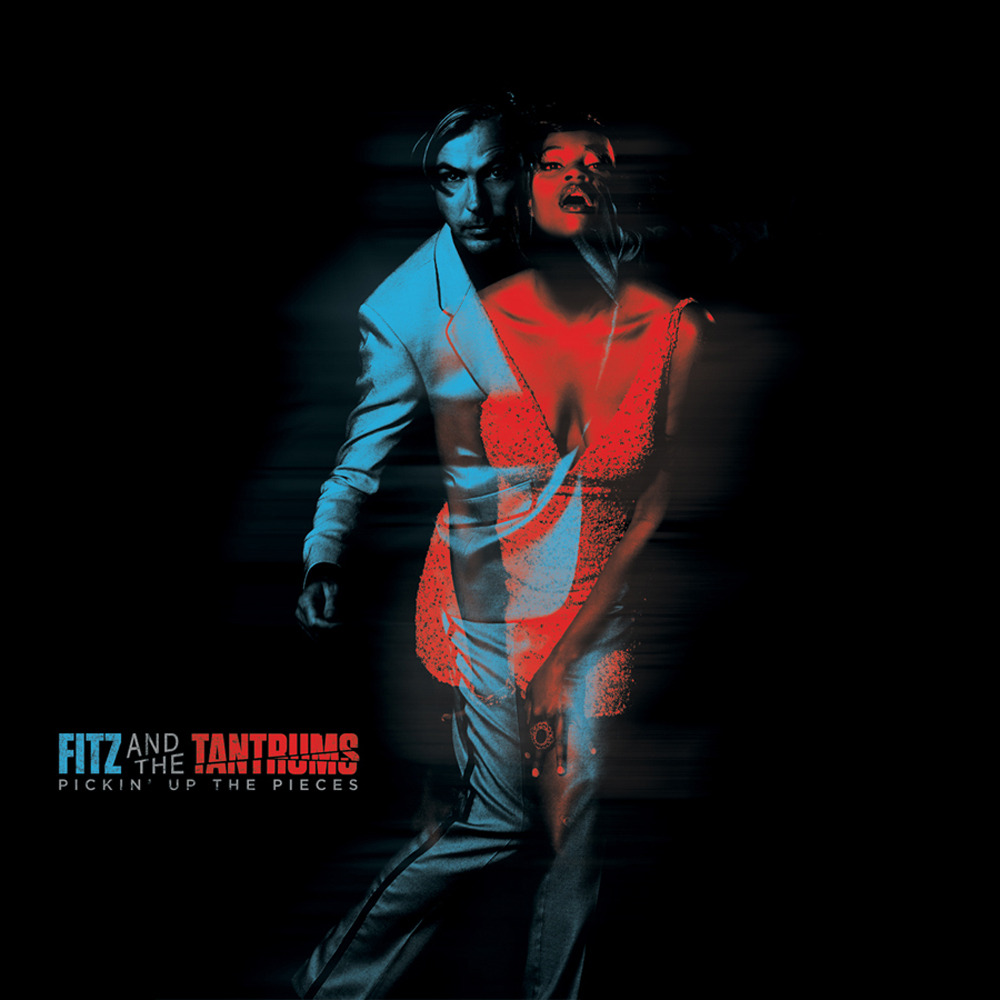 Fitz and The Tantrums - Pickin' Up The Pieces - Digital