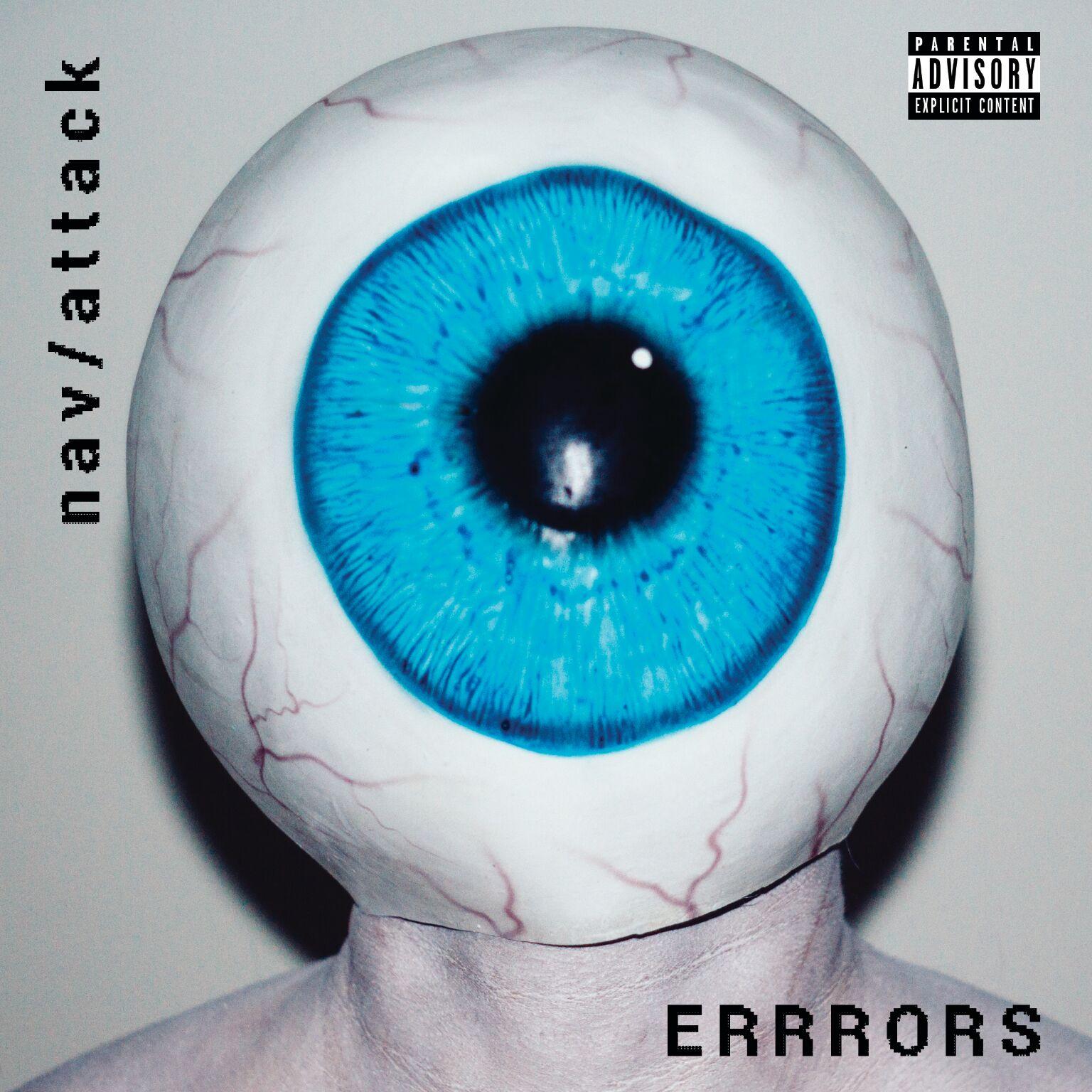 nav/attack - ERRRORS - Digital