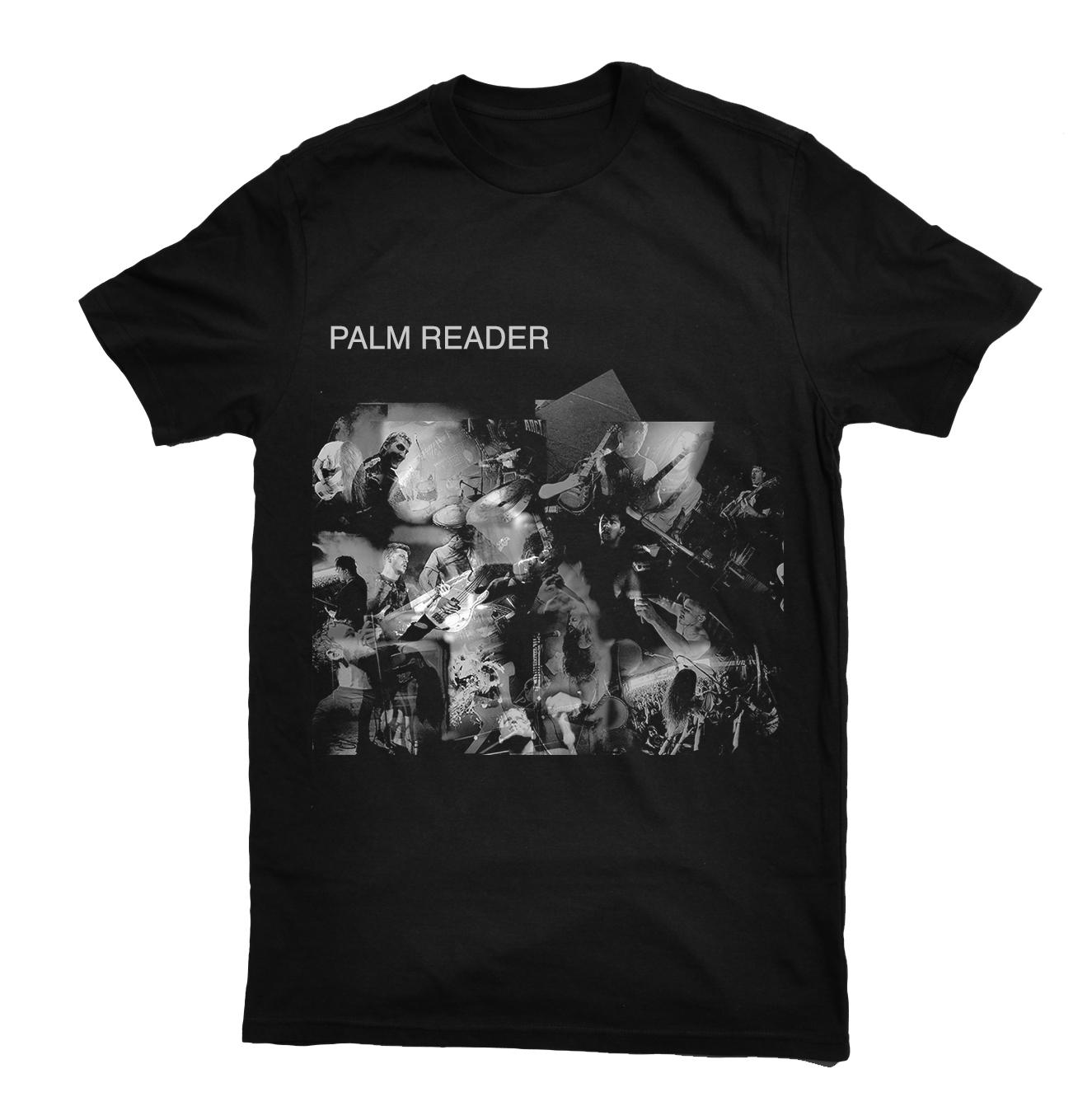 Conjurer & Palm Reader - Palm Reader shirt PREORDER