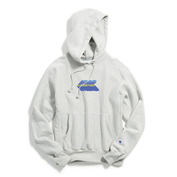 Turnover - Altogether Hoodie Sweatshirt