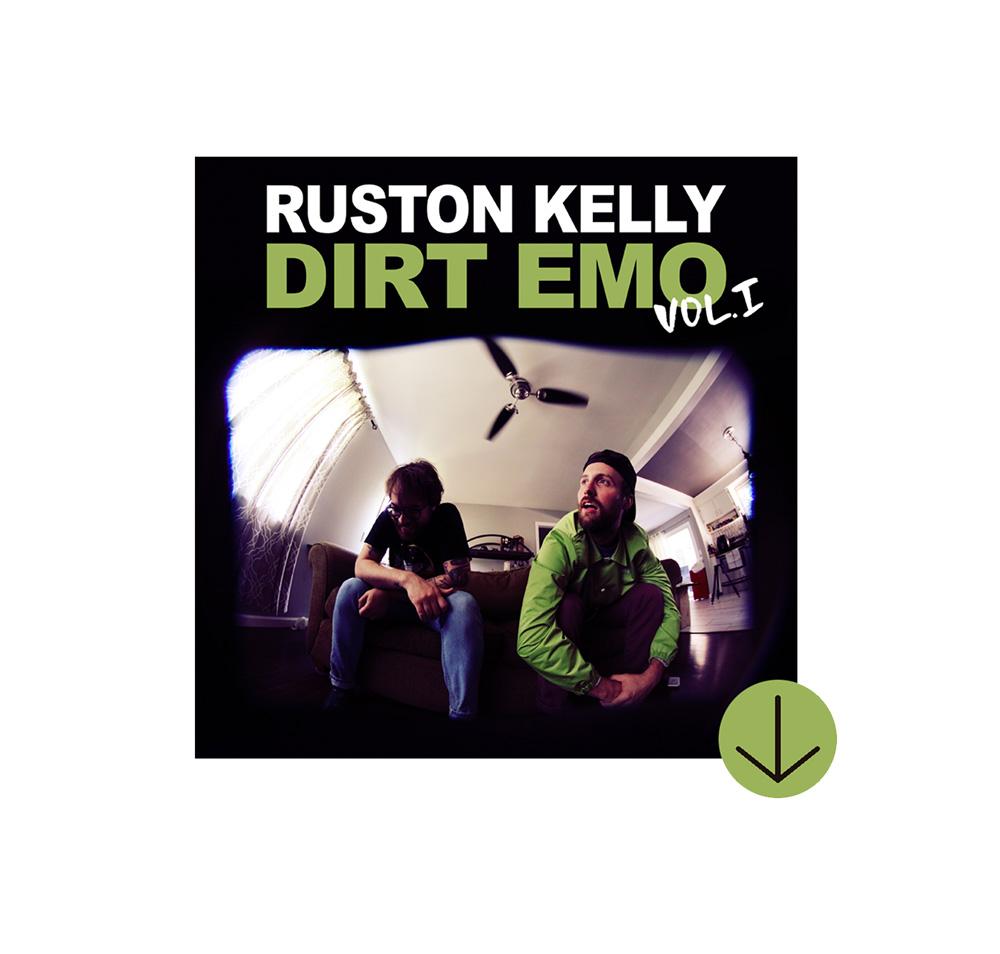 Dirt Emo Vol. 1  album download
