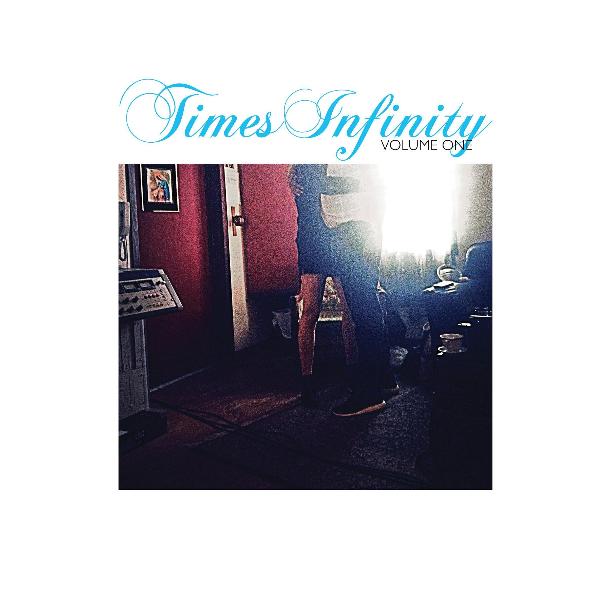 The Dears - Times Infinity, Vol. One - Digital