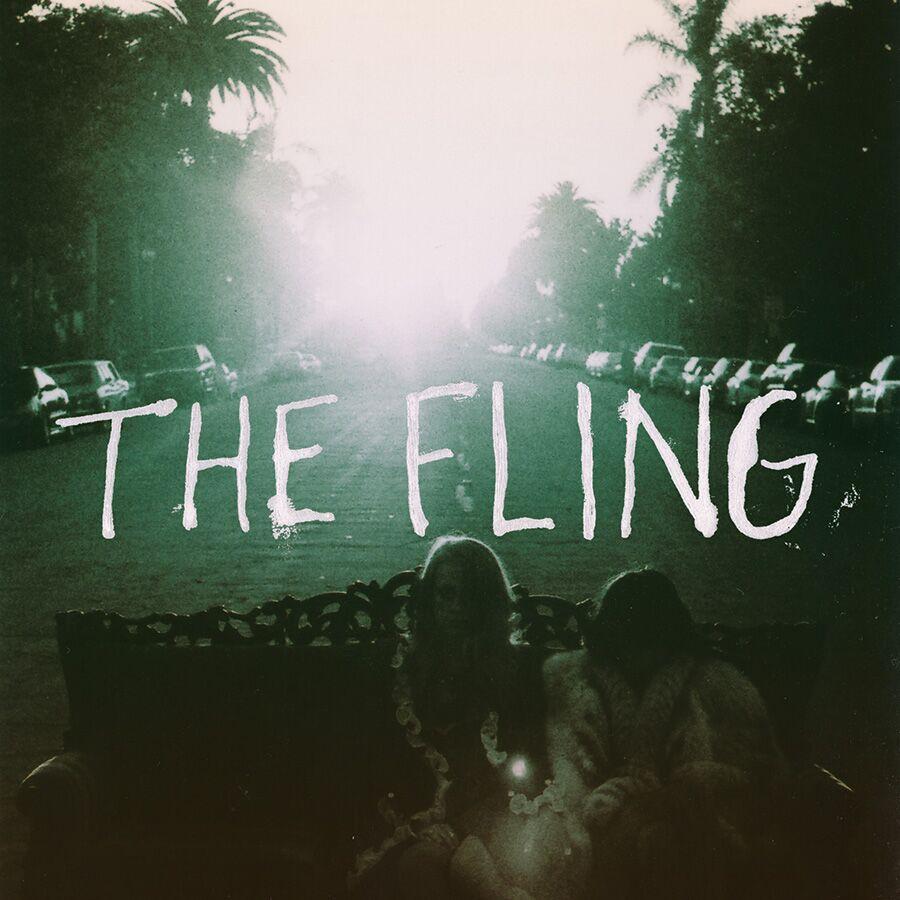 The Fling - What I've Seen - Digital