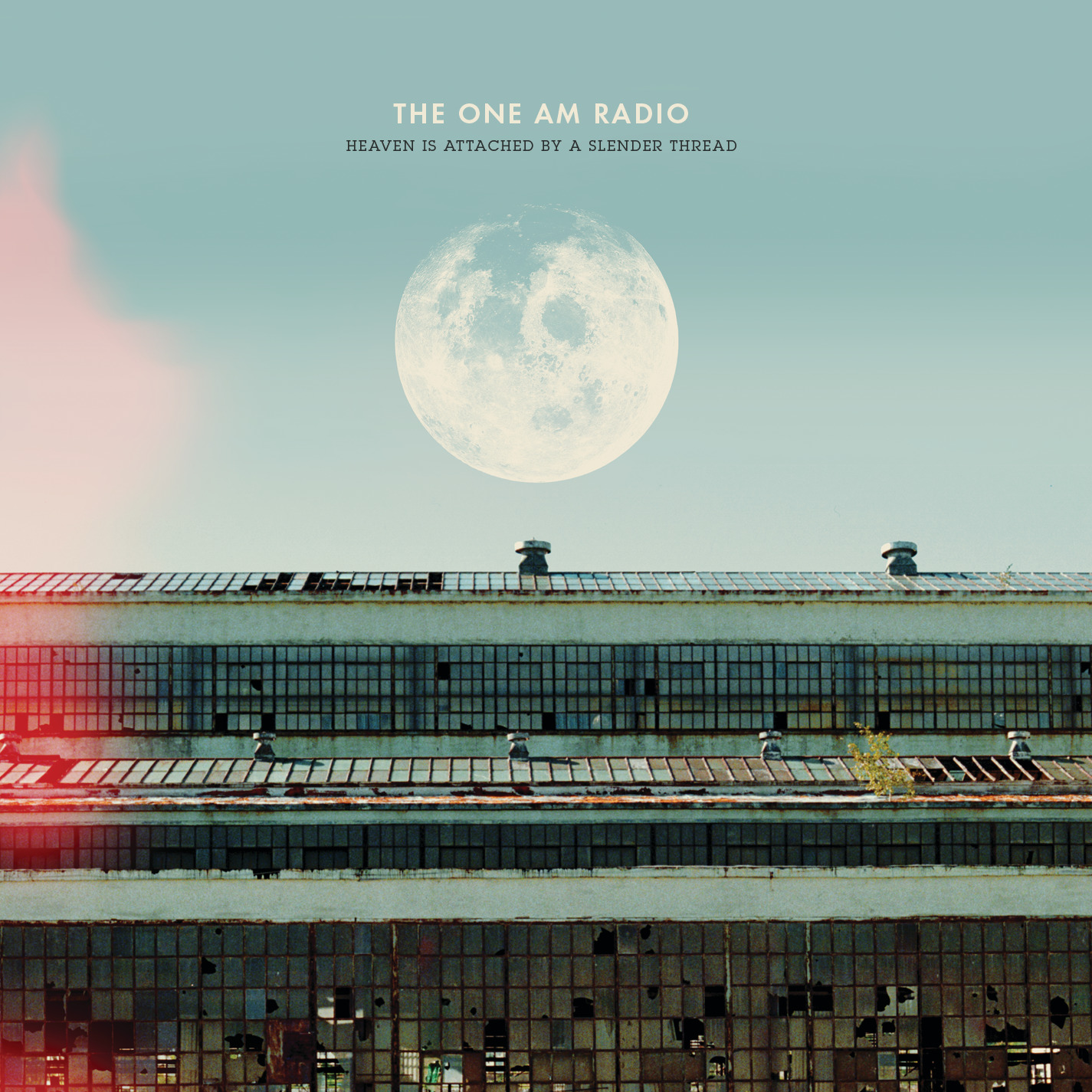 The One AM Radio - Heaven Is Attached by a Slender Thread - Digital