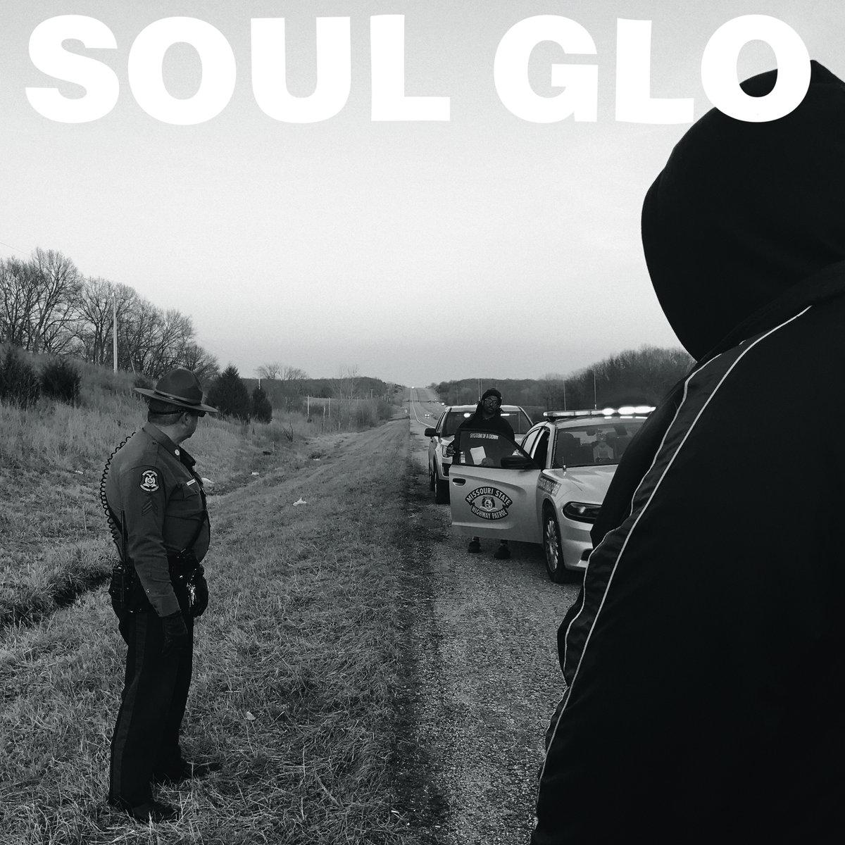 Soul Glo - The Nigga In Me Is Me LP
