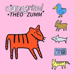 Nana Grizol - Theo Zumm LP