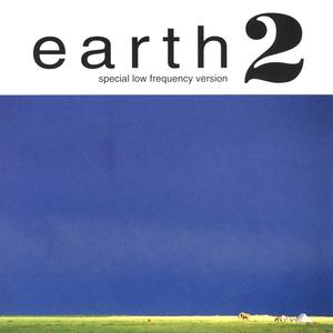 Earth - 2 LP