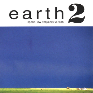 Earth - 2 LP