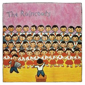 The Raincoats - s/t LP