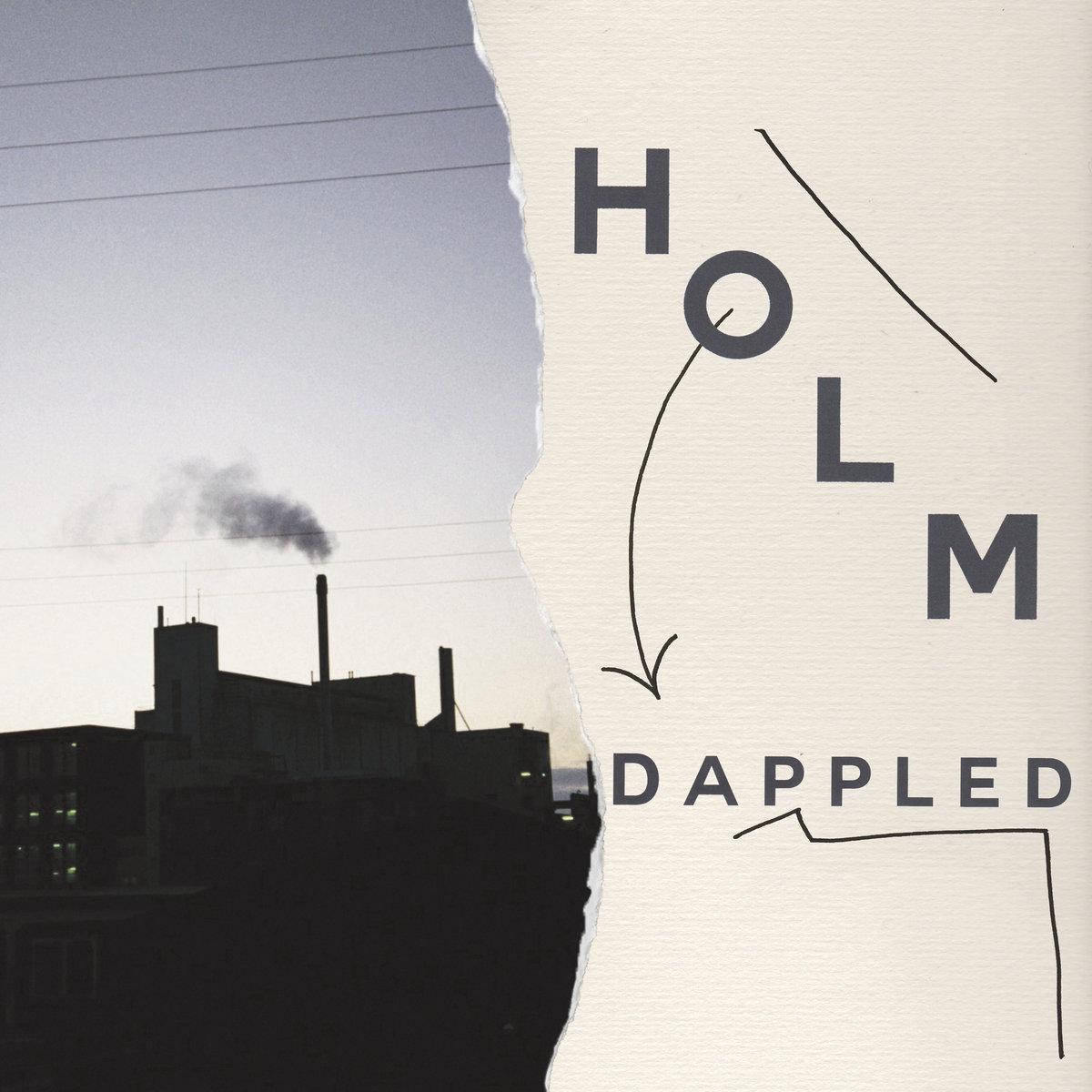 Holm - Dappled 12