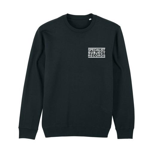 Embroidered Specialist Subject Logo Shirt / Sweatshirt / Hoodie