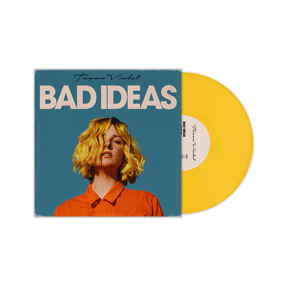 Bad Ideas Vinyl