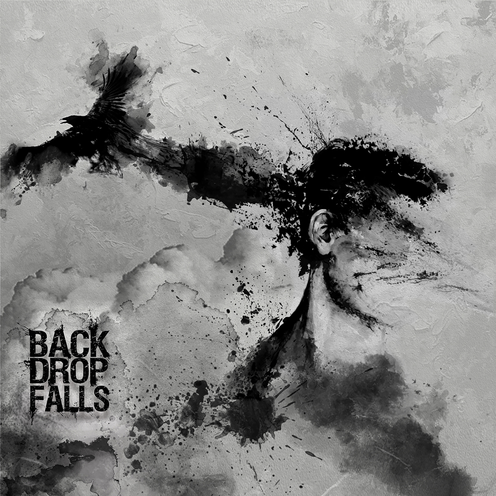 BACKDROP FALLS - There's No Such Place as Home