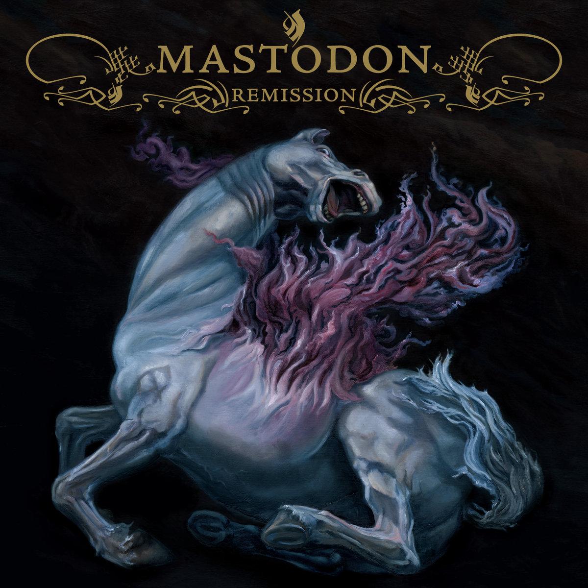 Mastodon - Remission 2xLP