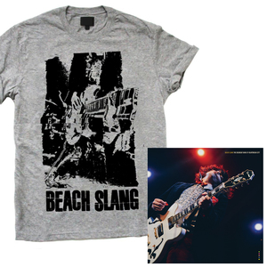 Beach Slang 'The Deadbeat Bang Of Heartbreak City' Package Deal