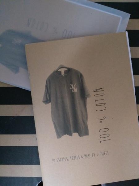 100% coton (fanzine)