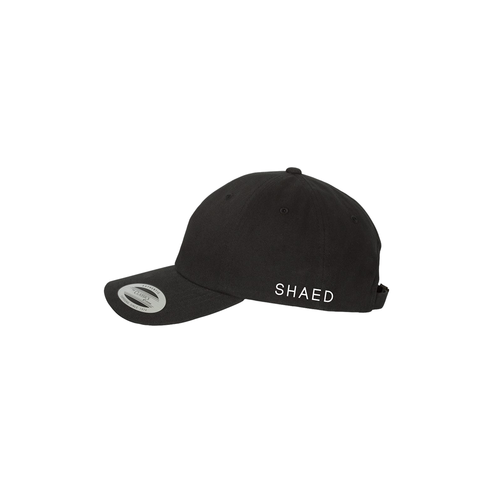 SHAED dad hat