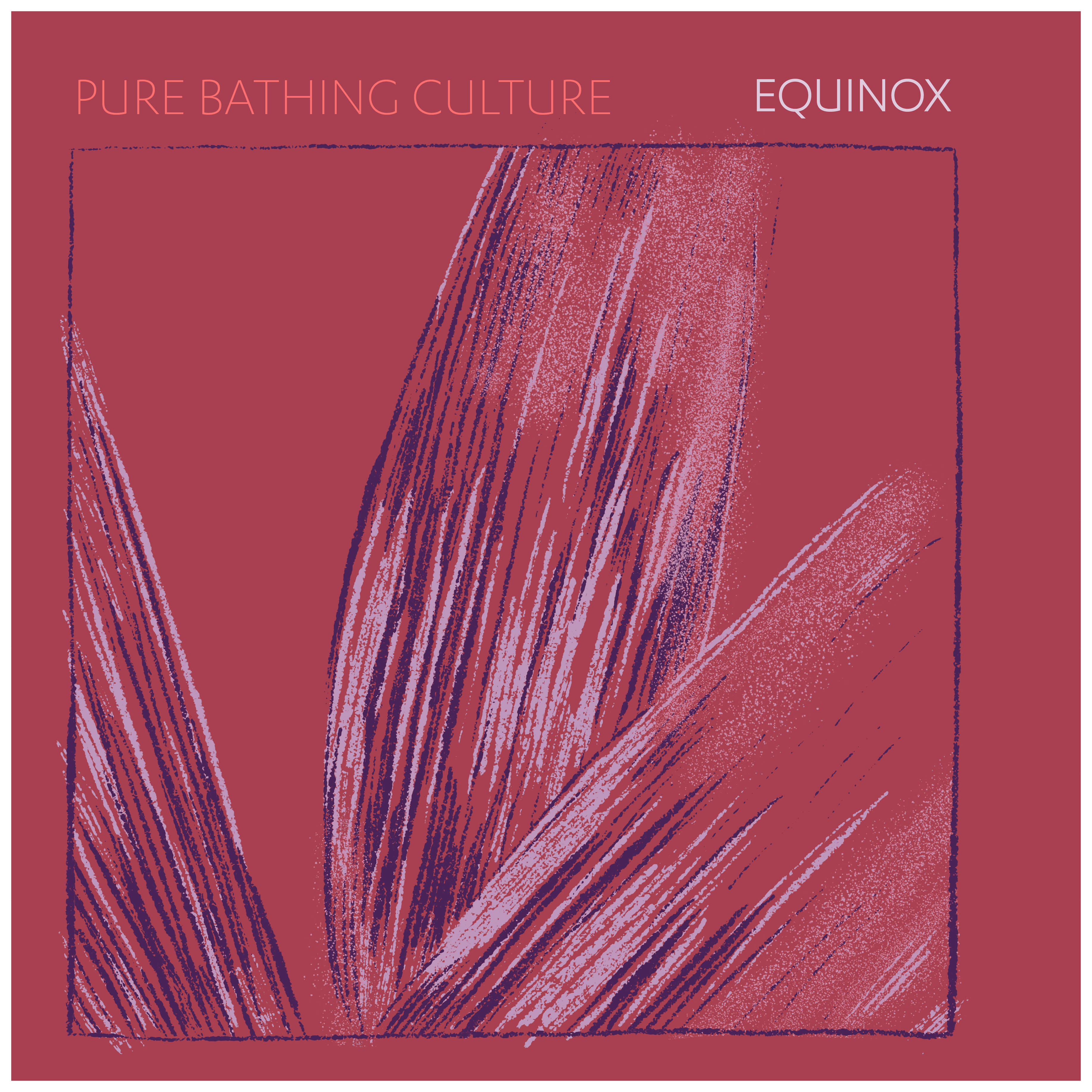 Pure Bathing Culture - Equinox
