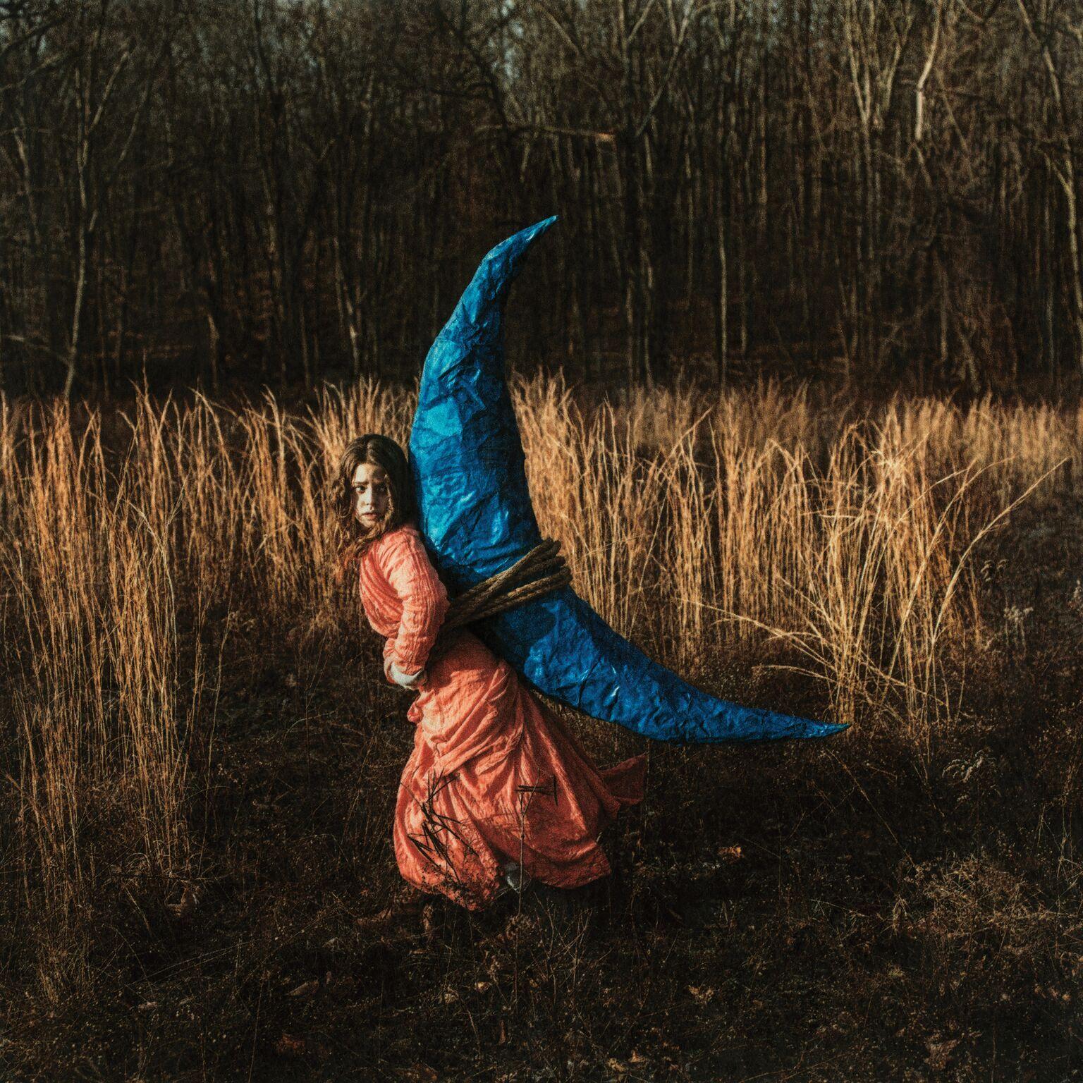 Holly Miranda - Mutual Horse - Digital