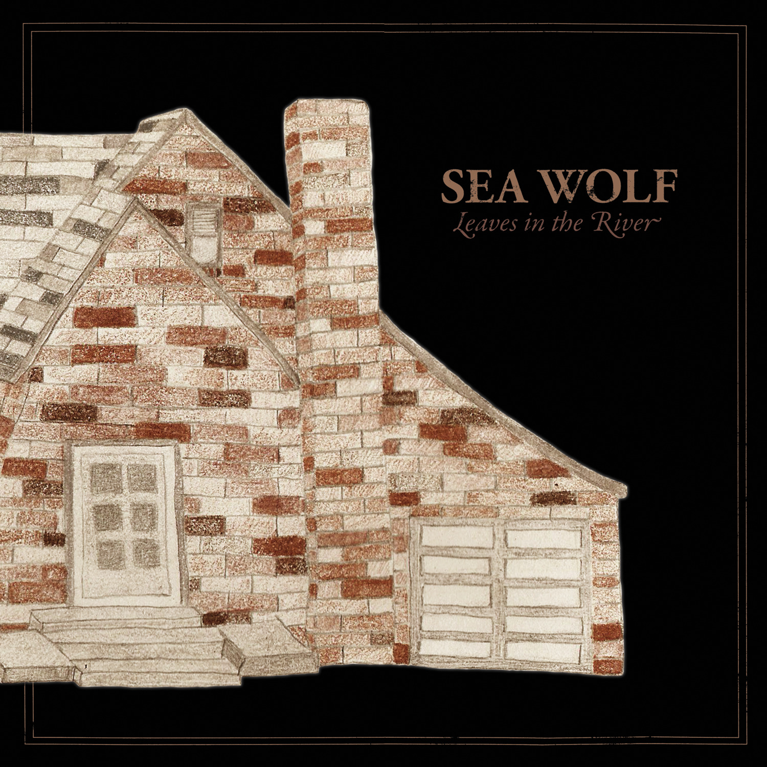 Sea Wolf - Leaves In The River - Digital