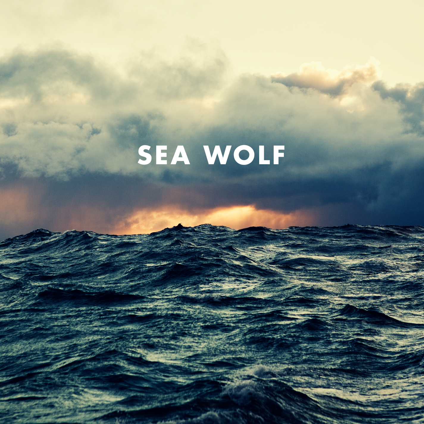 Sea Wolf - Old World Romance - Digital