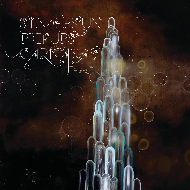 Silversun Pickups - Carnavas - Digital