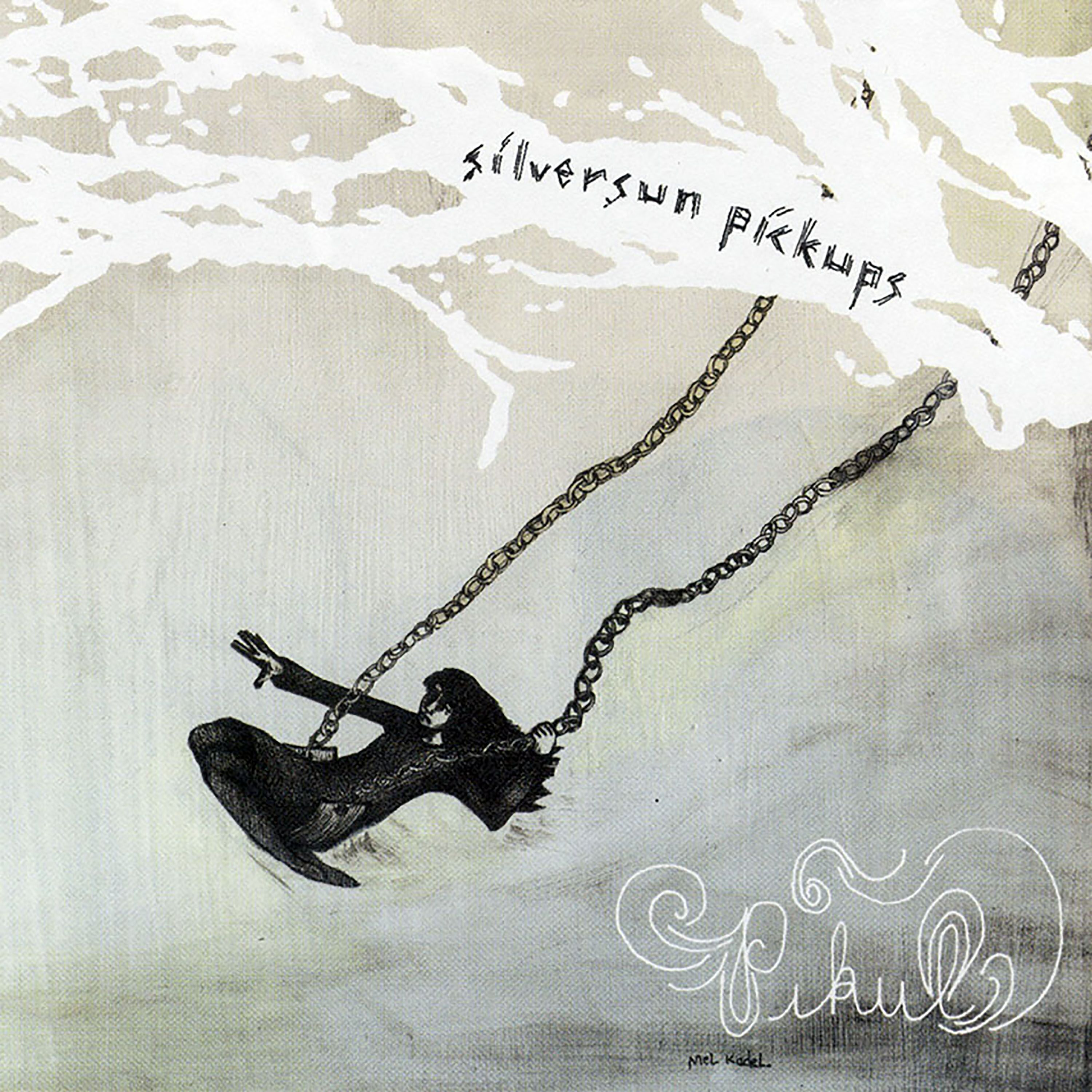 Silversun Pickups - Pikul - Digital