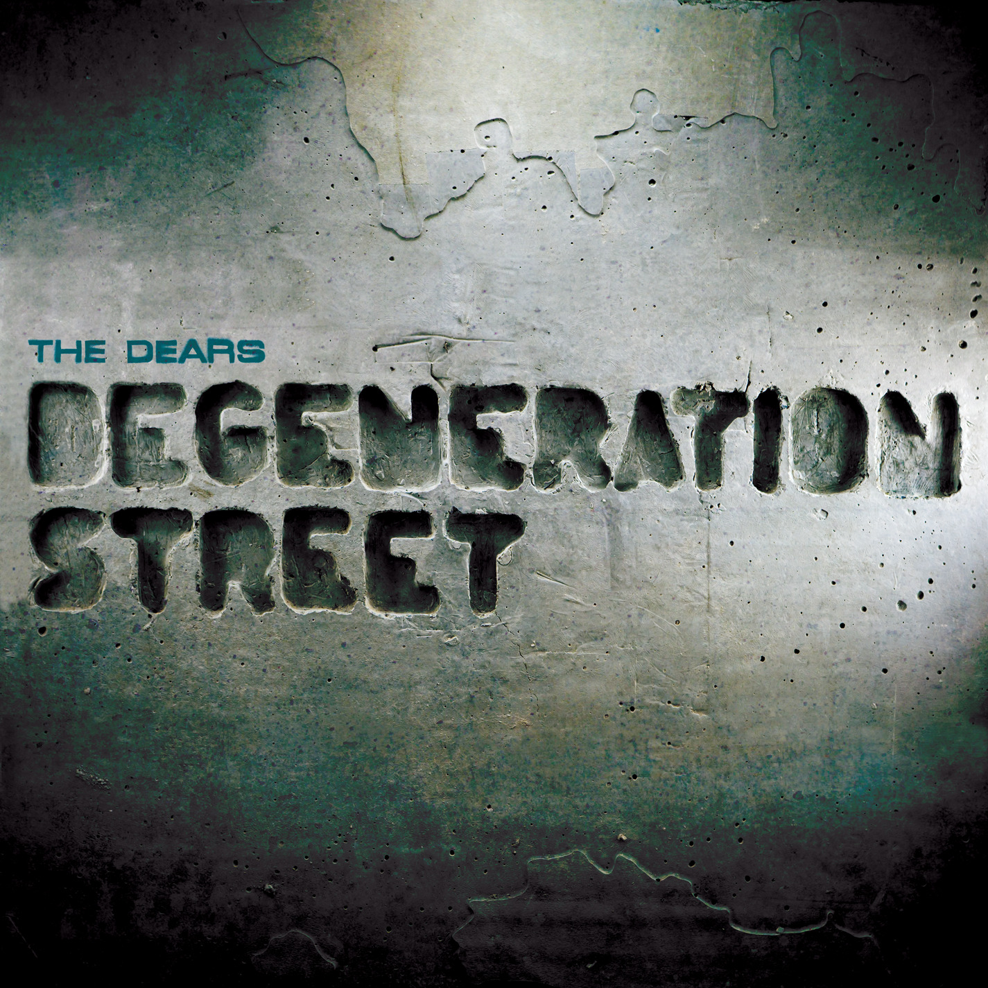 The Dears - Degeneration Street - Digital