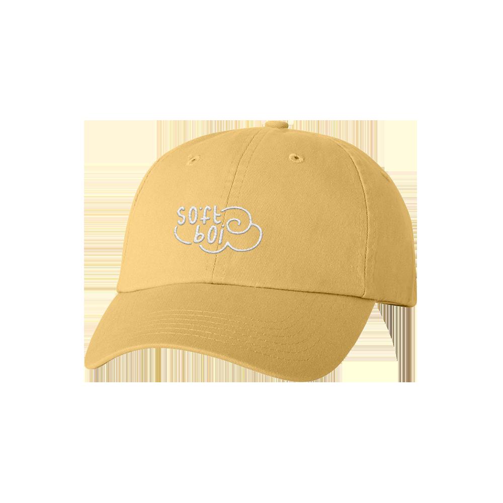 Soft Boi Hat - Butter