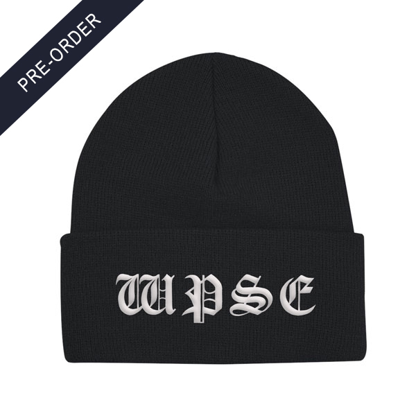 Wicca Phase Springs Eternal - WPSE Beanie