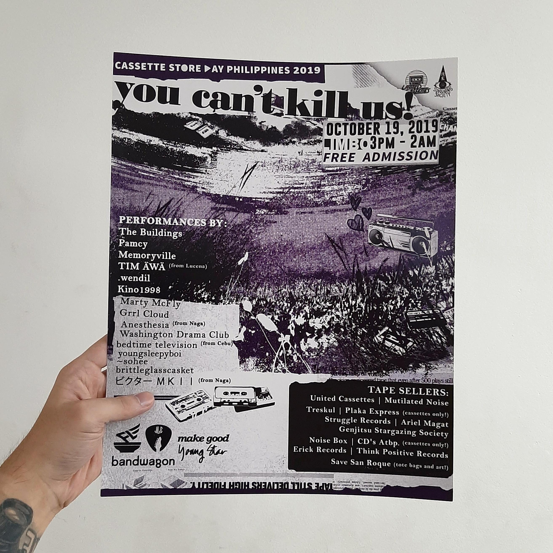 #CSDPH2019 Poster