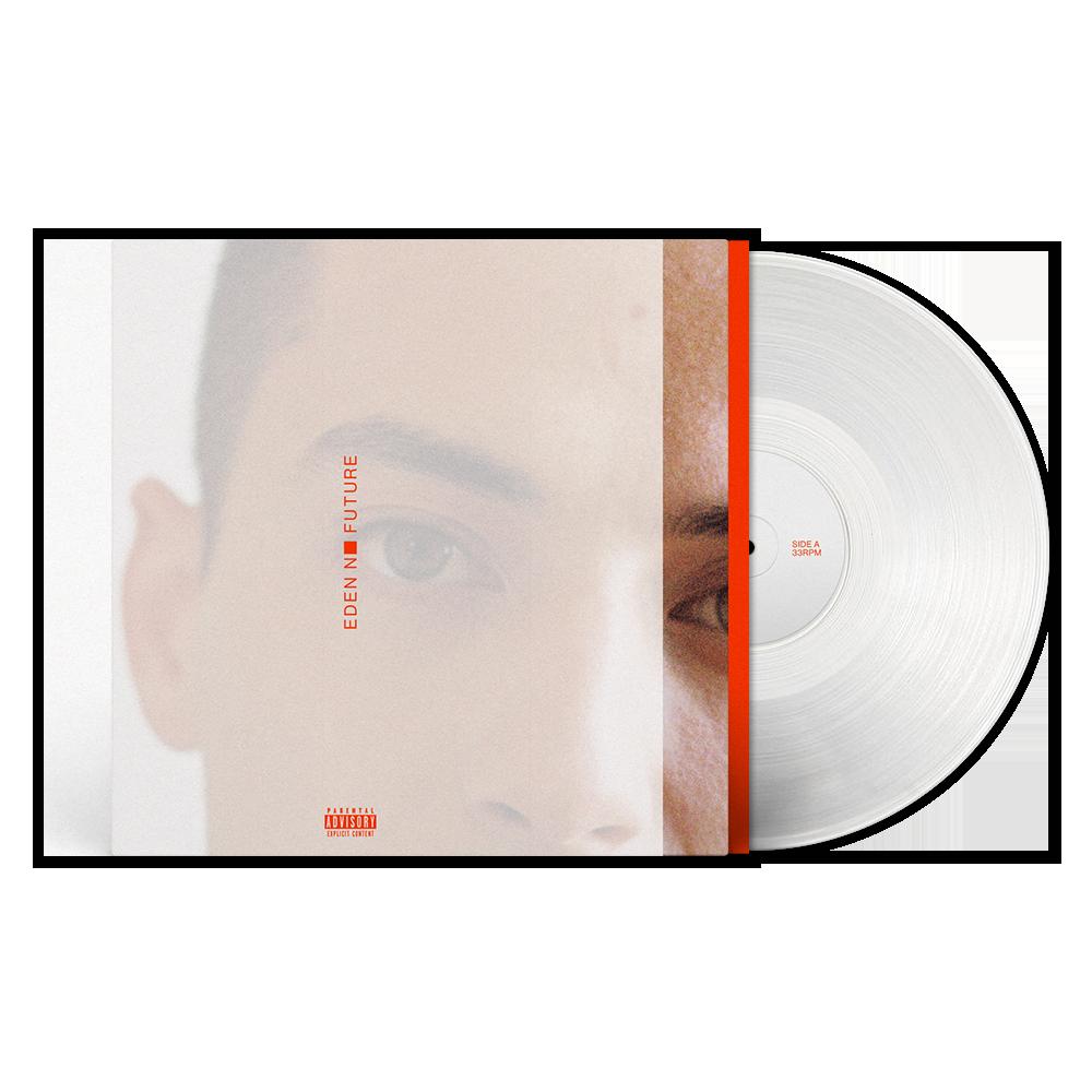 No Future Vinyl